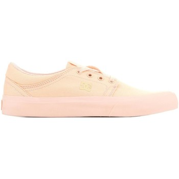Scarpe Donna Sneakers basse DC Shoes DC Wmns Trase TX ADJS300078-PEC pink