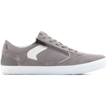 Scarpe Uomo Sneakers basse Geox U Box C - Suede+Nylon U82R3C 022FU C9007 grey