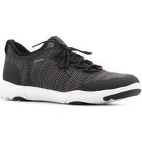 Scarpe Uomo Sneakers basse Geox U Nebula X A U826BA 0006K C9999 black