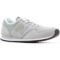 Scarpe Donna Sneakers basse New Balance WL420NBB green