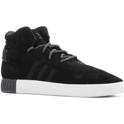 Sin cabeza cruzar aguja  adidas Originals Adidas Tubular Invader S80243 black - Scarpe Sneakers alte  Uomo 87,29 €