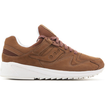 Scarpe Uomo Sneakers basse Saucony Grid 8500 HT S70390-2 brown