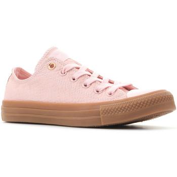 Scarpe Converse  Ctas OX 157297C  colore Rosa