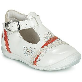 Scarpe Bambina Ballerine GBB MARINA Corallo