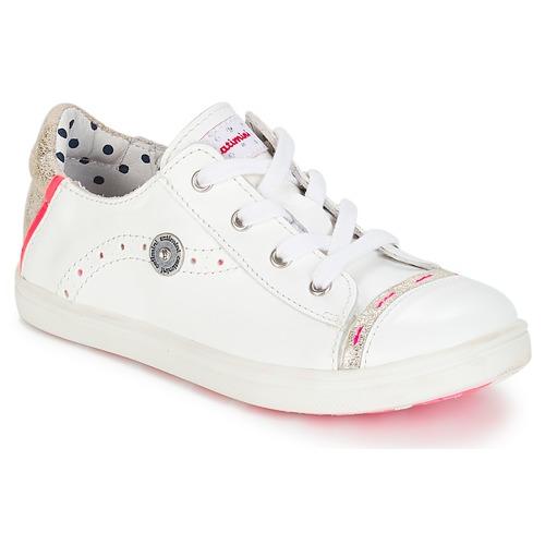 6230 Catimini BiancoVenus Basse Bambino Consegna Gratuita Scarpe Panda Sneakers PZiuOkXT