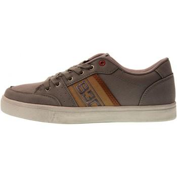 Scarpe Uomo Sneakers basse B3D Shoes scarpe uomo sneakers basse 40182 GRIGIO Grigio