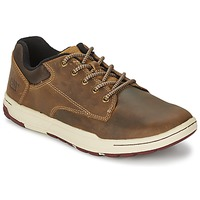 Scarpe Uomo Sneakers basse Caterpillar COLFAX Marrone