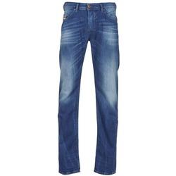 Abbigliamento Uomo Jeans slim Diesel BELTHER Blu