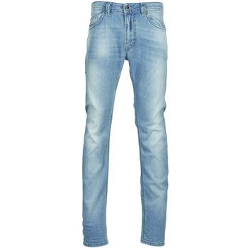 Abbigliamento Uomo Jeans slim Diesel THAVAR Blu / CLAIR