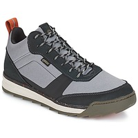 Scarpe Uomo Sneakers basse Volcom KENSINGTON GTX BOOT Grigio