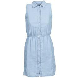 Abbigliamento Donna Abiti corti Gant O. INDIGO JACQUARD Blu