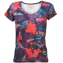 Abbigliamento Donna T-shirt maniche corte Eleven Paris HAREL Multicolore