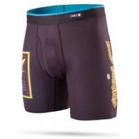 Abbigliamento Uomo Boxer Stance Boxer Bad Brains Boxer Brief - Black Nero