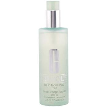 Bellezza Donna Detergenti e struccanti Clinique Liquid Facial Soap I/ii Jumbo
