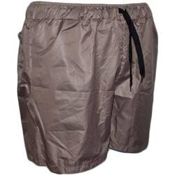 Abbigliamento Uomo Shorts / Bermuda Avana Costume uomo art avana0123 costume pantaloncino corto fantasia GRIGIO