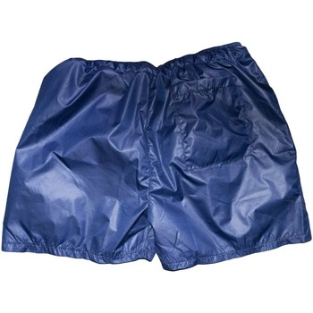 Abbigliamento Uomo Shorts / Bermuda Avana Costume uomo art avana01226 costume pantaloncino corto linea bas BLU
