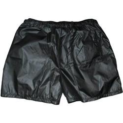 Abbigliamento Uomo Shorts / Bermuda Avana Costume uomo art avana0122 costume pantaloncino corto linea basi NERO