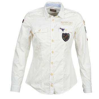 Camicia Napapijri  GLENDA