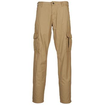 Abbigliamento Uomo Pantalone Cargo Napapijri MOTO Beige