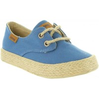 Scarpe Unisex bambino Sneakers basse MTNG 47509 TURE Azul