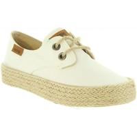 Scarpe Unisex bambino Sneakers basse MTNG 47509 TURE Blanco