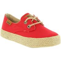 Scarpe Unisex bambino Sneakers basse MTNG 47509 TURE Rojo