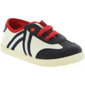 Scarpe Bambino Sneakers basse MTNG 47100 CLOE Azul