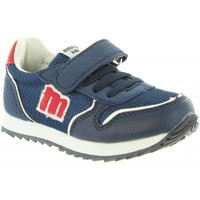 Scarpe Unisex bambino Sneakers basse MTNG 47601 VOIL Azul