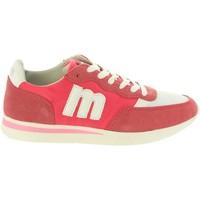 Scarpe Donna Sneakers basse MTNG 69176 MARAN Rojo