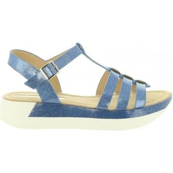 Scarpe Donna Sandali Maria Mare 67059 Azul