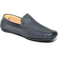 Scarpe Uomo Mocassini Made In Italy Scarpe uomo mocassino interland man original fatte a mano madre NERO