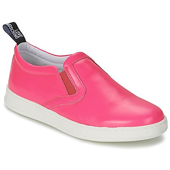 Scarpe Donna Slip on Love Moschino JB15153G0KJG0604 Rosa