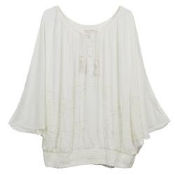 Abbigliamento Donna Top / Blusa Cream DREY ECRU