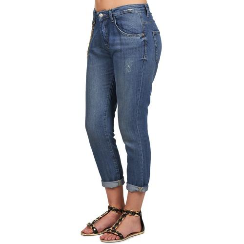 Donna Dritti Gaudi Aandaleeb Gratuita BluMedium Abbigliamento 5580 Jeans Consegna u5TJl3K1Fc