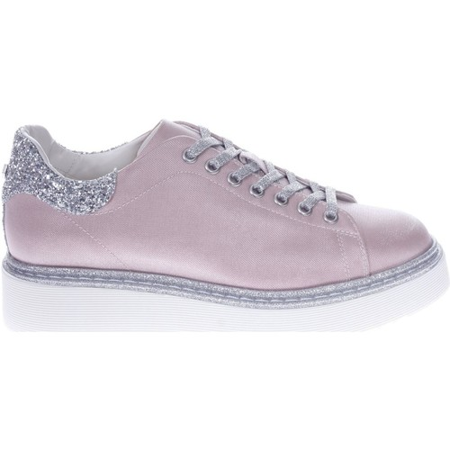 Cult CLE103428-UNICA-36 Sneaker eag  Rosa - Scarpe Sneakers basse Donna 97