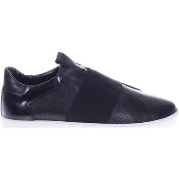 Scarpe Uomo Sneakers basse Cult CLE103605-UNICA-43 Sneaker sli  Nero