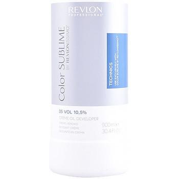 Bellezza Accessori per capelli Revlon Color Sublime Creme Oil Developer 35 Vol. 10,5%  900 ml