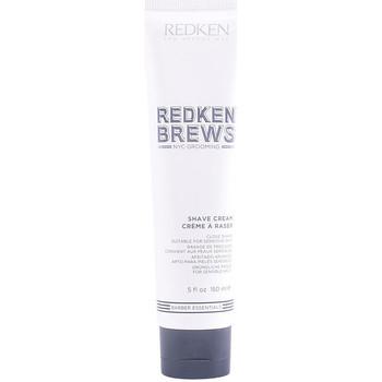 Bellezza Uomo Dopobarba Redken Shave Cream  150 ml