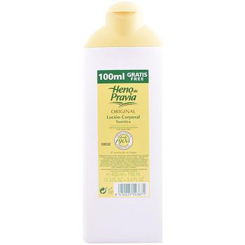 Bellezza Idratanti & nutrienti Heno De Pravia Original Loción Hidratante Corporal 400 +100 Ml 400 +100 ml
