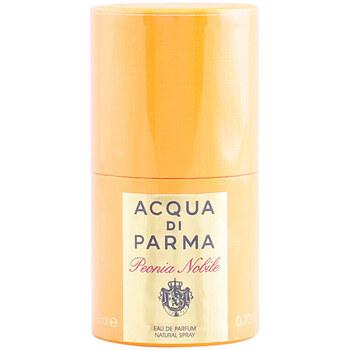 Bellezza Donna Eau de parfum Acqua Di Parma Peonia Nobile Edp Vaporizador  20 ml