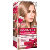 Bellezza Tinta Garnier Color Sensation 8,1 Rubio Claro Ceniza 1 u