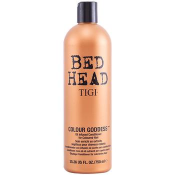 Bellezza Maschere &Balsamo Tigi Bed Head Colour Goddess Oil Infused Conditioner