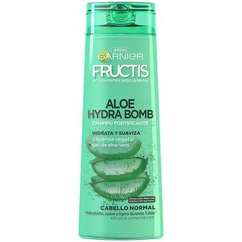 Bellezza Shampoo Garnier Fructis Aloe Hydra Bomb Champú Fortificante  360 ml