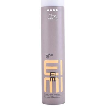 Bellezza Gel & Modellante per capelli Wella Eimi Super Set  300 ml
