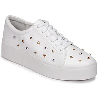 Scarpe Donna Sneakers basse Katy Perry THE DYLAN Bianco
