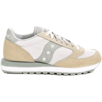 Scarpe Donna Sneakers basse Saucony JAZZ ORIGINAL S2044-396 WHT/GRY White