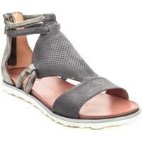 Scarpe Donna Sandali Thc Collections +THC+ COLLECTIONS 255073 MOUSE Grigio