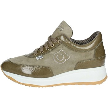 Scarpe Donna Sneakers basse Agile By Ruco Line Agile By Rucoline  1304-52 Sneakers Bassa Donna TORTORA TORTORA