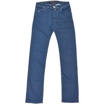 Abbigliamento Uomo Jeans slim Jacob Cohen J688COMF00512W100147 Jeans
