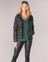 Abbigliamento Donna Piumini Only ONLTAHOE Nero
